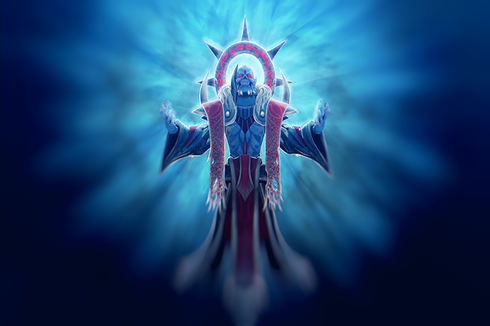 Buy & Sell Frozen Star Loading Screen