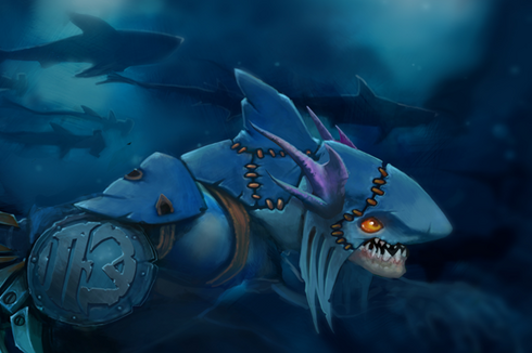 Buy & Sell Dark Reef Escape Loading Screen