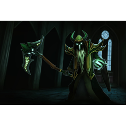 Robes of the Heretic Loading Screen image