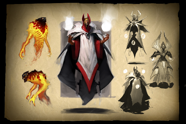 Envisioning Invoker Loading Screen Prices