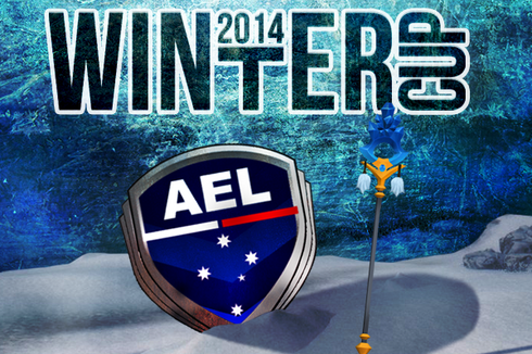 Buy & Sell Australian Esports League 2014 Winter Cup