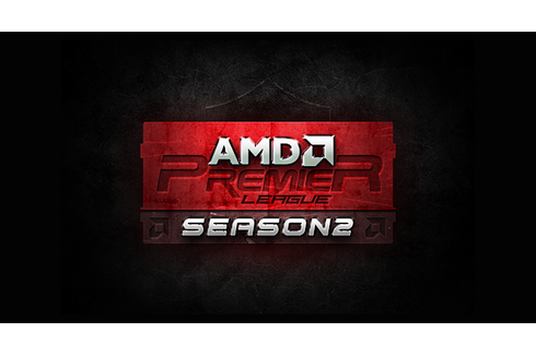 Buy & Sell AMD Dota2 Premier League Season 2
