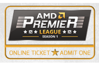 AMD Dota2 Premier League