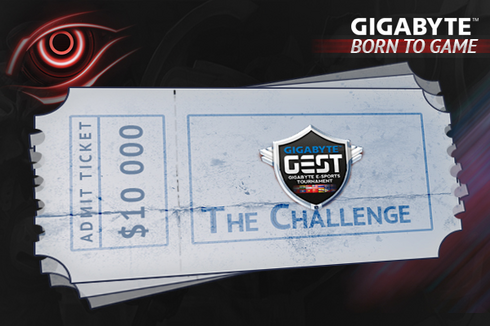 GEST Challenge Ticket Prices