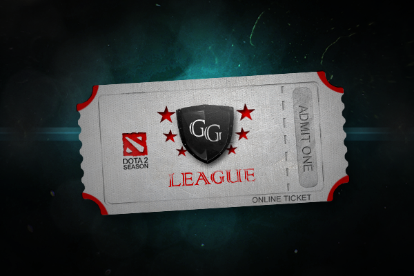 GG League Ticket Prices