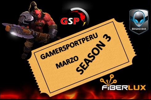 Buy & Sell Gamersportperu Season 3
