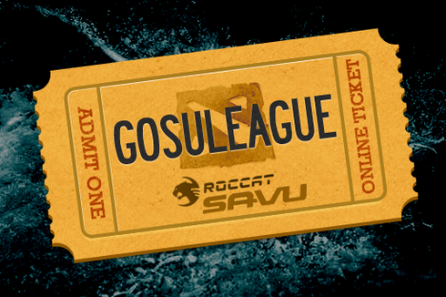 Buy & Sell GosuLeague