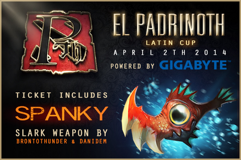 ElPadrinoth Latin Cup Prices