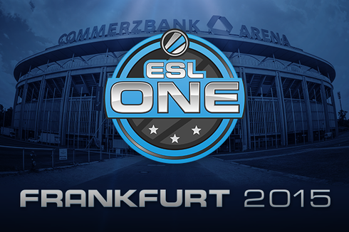 ESL One Frankfurt 2015 Premium Bundle Price