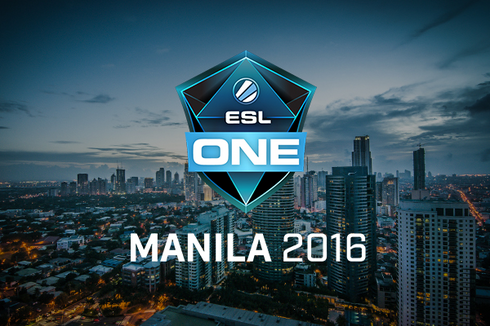 Buy & Sell ESL One Manila 2016
