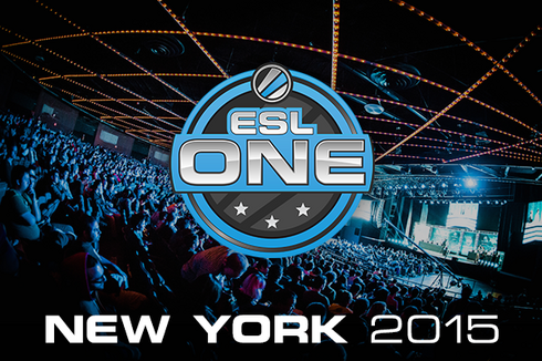 ESL One at New York Super Week Prices