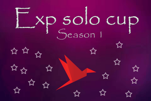 Buy & Sell Exp Solo Cup Season 1