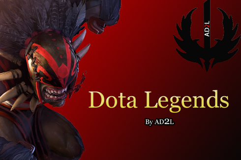 Dota Legends Prices