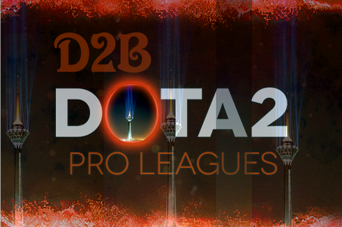 Buy & Sell Dota2Baz Pro League
