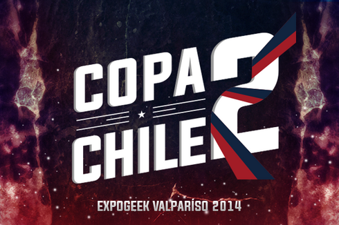 Buy & Sell Copa Chile 2 Expogeek