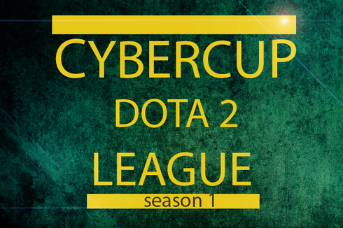Cybercup Dota 2 League Prices