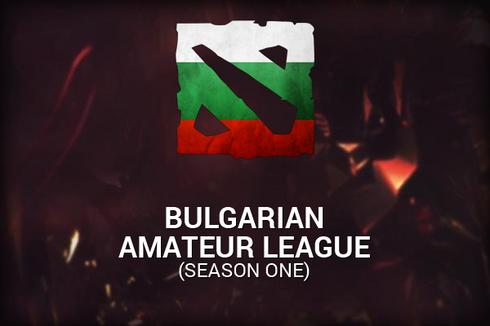 Buy & Sell Bulgarian Amateur League Season One - ADMIN