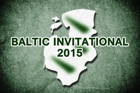 Baltic Invitational 2015 Prices