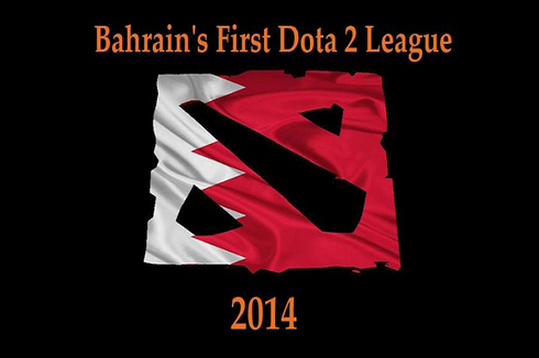 Buy & Sell Bahrain Dota 2 League