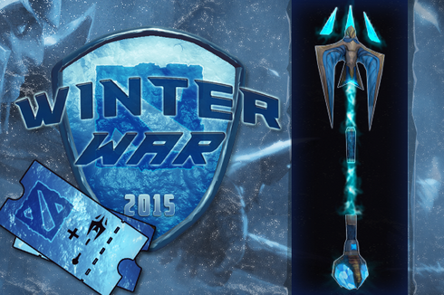 Winter Wars 2015 - DSP Price