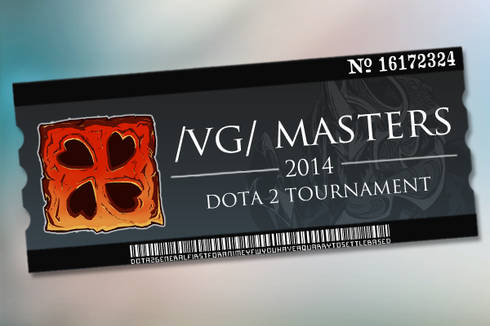 Buy & Sell The -vg- Masters