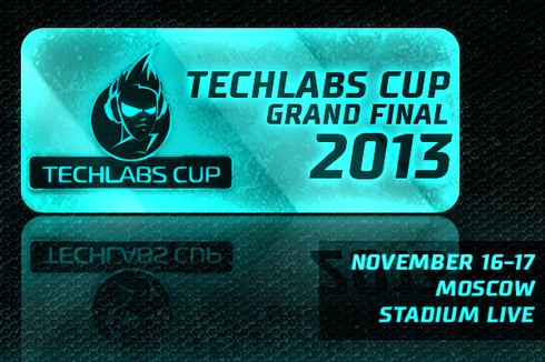Buy & Sell Techlabs Cup Grand Final