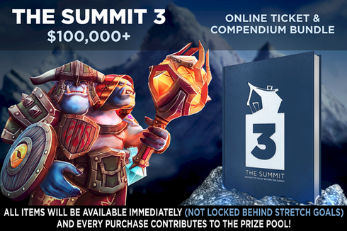 The Summit 3 Prices