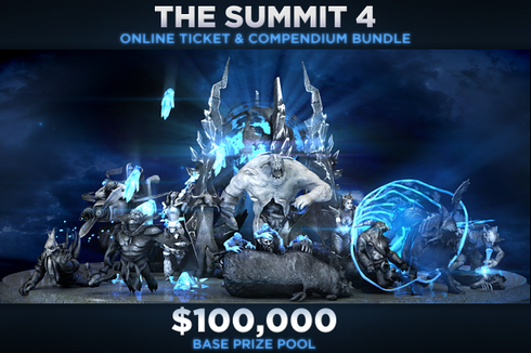The Summit 4 Prices
