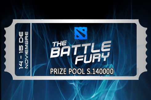 The Battle Fury 2015 Prices