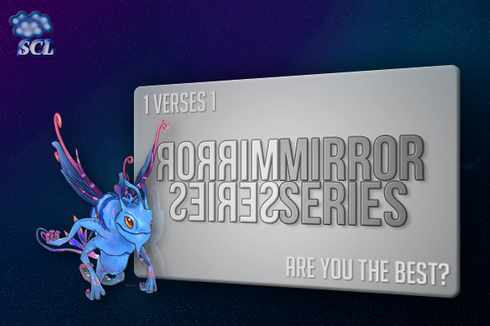 SCL 1v1 Mirror Series Prices