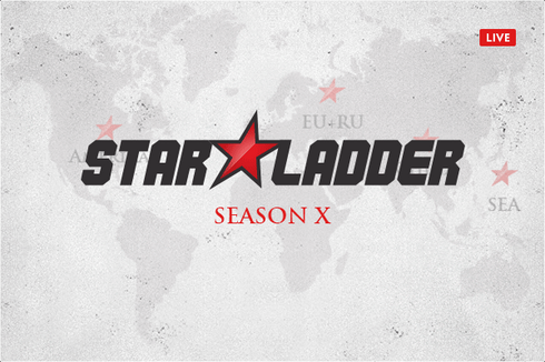 Buy & Sell SLTV Star Series Season 10 Ticket