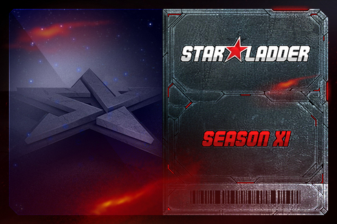 Buy & Sell SLTV Star Series Season 11 Ticket