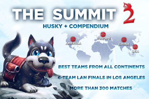 The Summit 2 Price