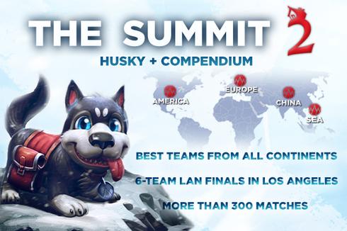 The Summit 2 Price
