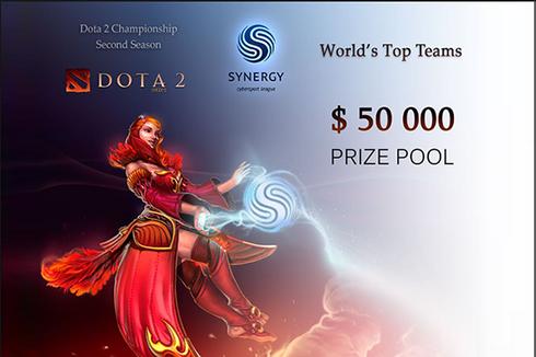 Synergy League Season 1 Price