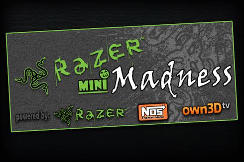 Buy & Sell Razer Mini Madness