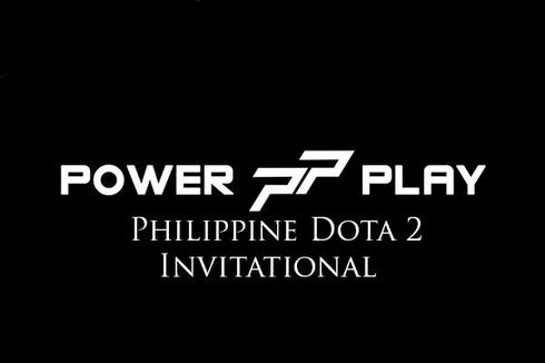 Buy & Sell Self-Made PowerPlay Philippine Dota 2 Invitational