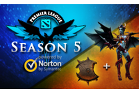Premier League Season 5