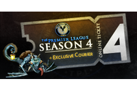 The Premier League Season 4