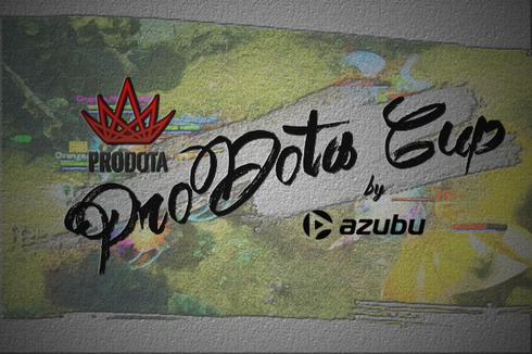 Buy & Sell ProDotA Cup Series by Azubu.tv