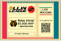 Ollin League Season 2
