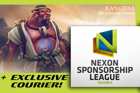 Nexon Sponsorship League Season 3 Bundle Price