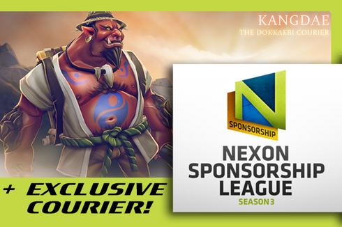 Nexon Sponsorship League Season 3 Bundle Price