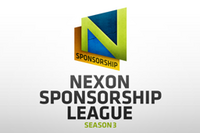 Nexon Sponsorship League Season 3