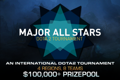 Major Allstars Tournament Ticket Prices