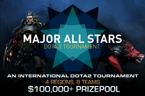 Major Allstars Tournament Bundle Price