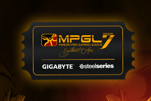 MPGL SEA Season 7 Prices