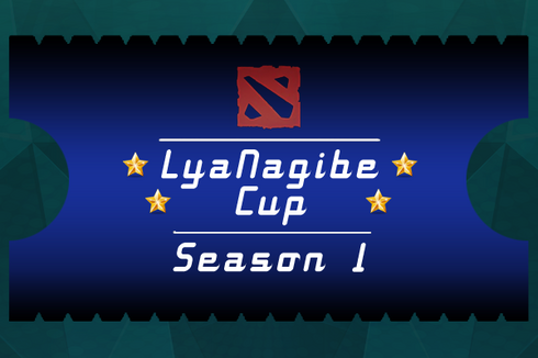 Buy & Sell LyaNagibe Cup Season 1