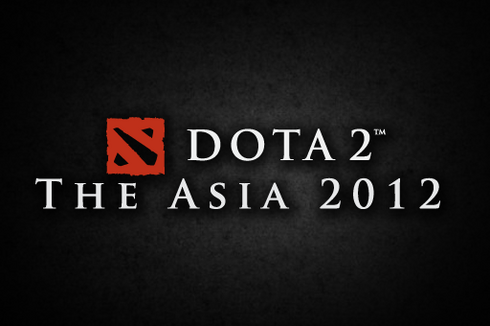 Buy & Sell Dota 2 The Asia