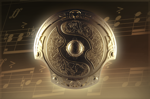 Buy & Sell The International 2015 Music Pack